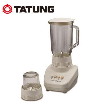 大同 1L玻璃杯果汁機(TVJ-10C)