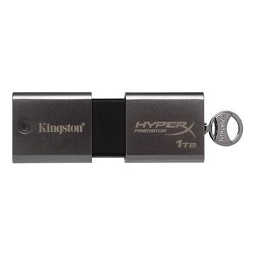 【1T】金士頓 HyperX 3.0 R240/W160隨身碟(DTHXP30/1TB)