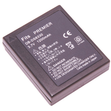Kamera for Premier DS-8330 鋰電池(DS-8330 鋰電池)
