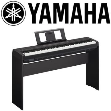 YAMAHA 88鍵電鋼琴(P-45)