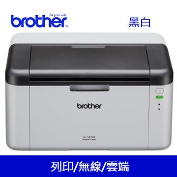 Brother HL-1210W無線雷射印表機