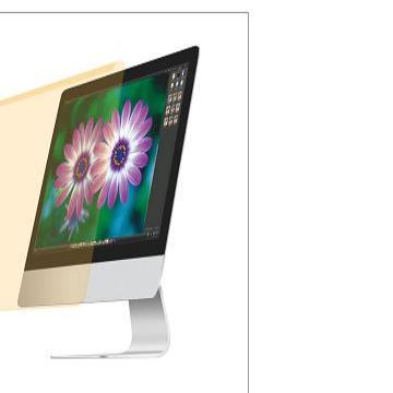 藍光博士 iMac 21吋抗藍光護目鏡(IMAC 21.5PLB)
