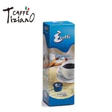 Caffe Tiziano 咖啡膠囊(10入)(Orignale 160723)