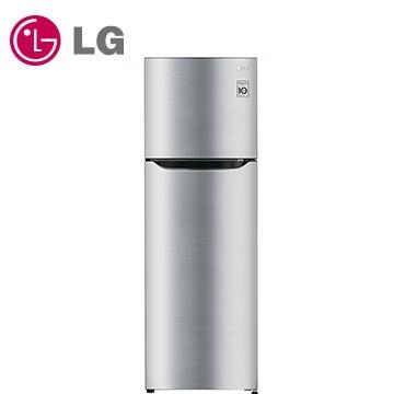 【福利品】LG 315公升SMART上下門變頻冰箱