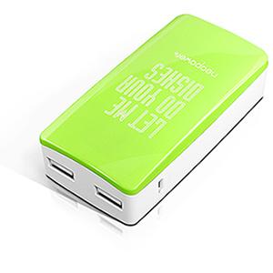 【7000mAh】Neo Power S7 Pro 行動電源-綠
