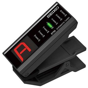 SEIKO 夾式調音器(STX5)