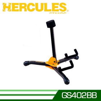 HERCULES 迷你電吉他架附袋(GS402BB)