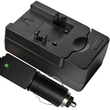 Kamera for PN-026 Samsung SLB-07A充電器