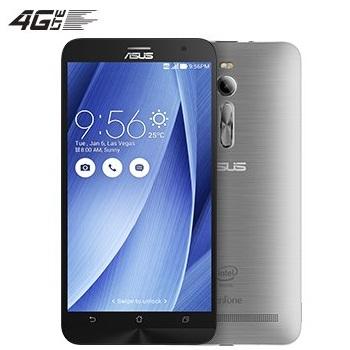 【128G】ASUS ZenFone2  5.5吋-灰(4G RAM)(ZE551ML 128G灰)