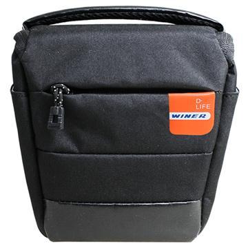 WINER VITA S33三角相機包-黑(VITA S33)