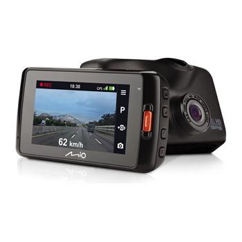 Mio MiVue 618 GPS測速行車記錄器(MiVue 618)