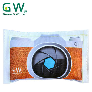 GW水玻璃R環保防潮包(相機造型)