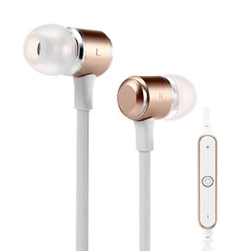 VEGIA G11金屬質感運動款藍牙耳機-白金(G11-白金)