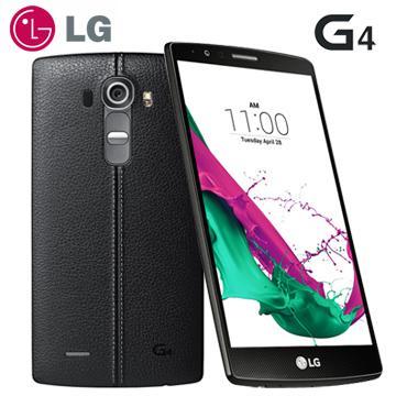 LG G4 5.5吋六核4G LTE旗艦機(3G/32G)-黑(斬)(G4-黑 (送膜))