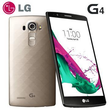 LG G4 5.5吋六核4G LTE旗艦機(3G/32G)-金(G4-金 (送膜))