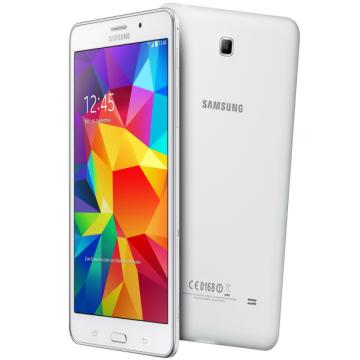 【8G】SAMSUNG Galaxy Tab4 7.0 LTE/白 VE版(SM-T2397ZWABRI)