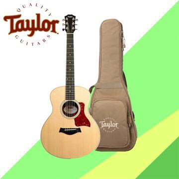 Taylor 泰勒 雲杉木面板民謠吉他(GS-Mini LTD)