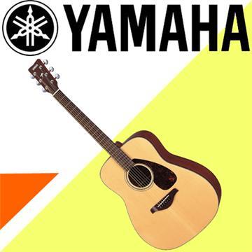 YAMAHA FG系列單板民謠吉他平光款(FG700MS)