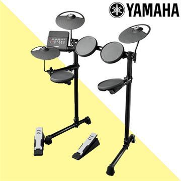 YAMAHA 標準款電子鼓組+KP65大鼓打擊板(DTX400K)