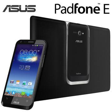 【福利品】華碩Padfone E雙卡變形手機平版(Padfone E)