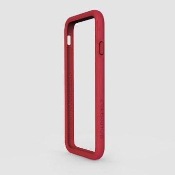 犀牛盾 iPhone 6 防摔保護殼-紅(A908326)