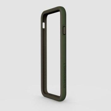 【iPhone 6】犀牛盾防摔保護殼-軍綠