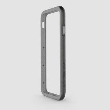 犀牛盾 iPhone 6 Plus 防摔保護殼-銀(A908329)