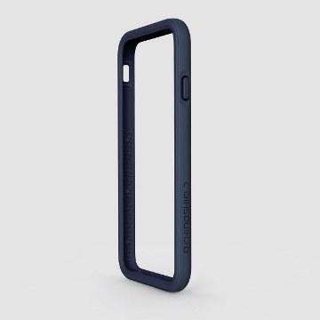 犀牛盾 iPhone 6 Plus 防摔保護殼-靛藍(A908333)
