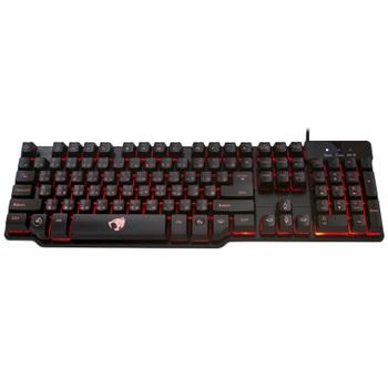 機械式炫光電競鍵盤(CN-4801)