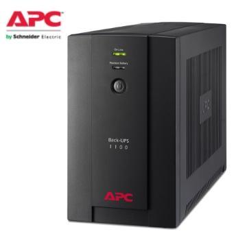 APC 不斷電系統(BC1100U-TW)