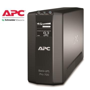 APC 不斷電系統(BR700G-TW)