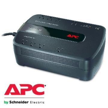 APC 不斷電系統 Back-UPS(BE550G-TW)
