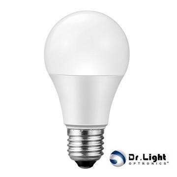 Dr.Light CNS認證全周光球泡燈 L8 10W-黃光(DR-10W-007-PB-W)