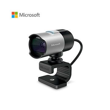微軟 LifeCam Studio 網路攝影機(Q2F-00017)