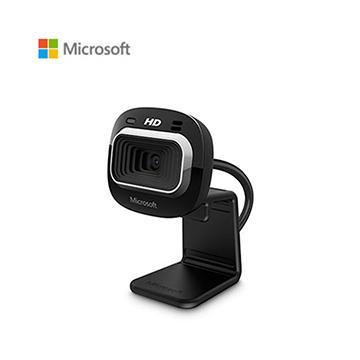 微軟 LifeCam HD-3000 網路攝影機(T3H-00014)