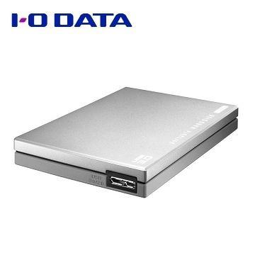 【2TB】I-O DATA 超高速(HDPC-CUT2.0S【璀璨銀】)