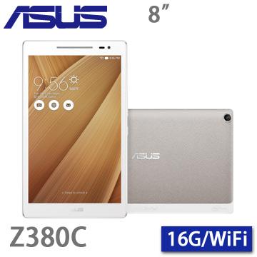 【16G】ASUS ZenPad 8.0 WIFI/金(Z380C-1L005A)