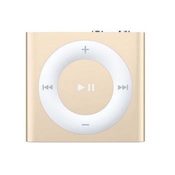 【2GB】iPod shuffle 金色 (4TH)(MKM92TA/A)