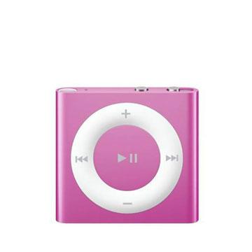 【2GB】iPod shuffle 粉紅色 (4TH)(MKM72TA/A)