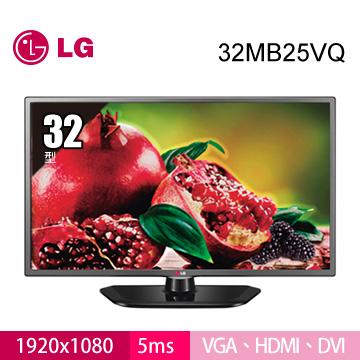 【32型】LG 32MB25VQ IPS(32MB25VQ-B)