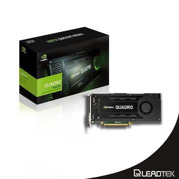 麗臺 NVIDIA Quadro K4200 4GB(NVIDIA Quadro K4200)