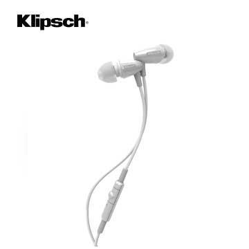 Klipsch S3m耳道式耳機-白(S3m white)