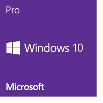 Windows 10 中文專業隨機版 64Bit DVD(C-Win10 Pro 64B/D)