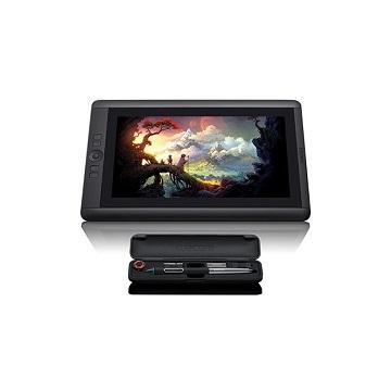 Cintiq 13HD Touch筆式輸入顯示器(DTH-1300/K0-CX)