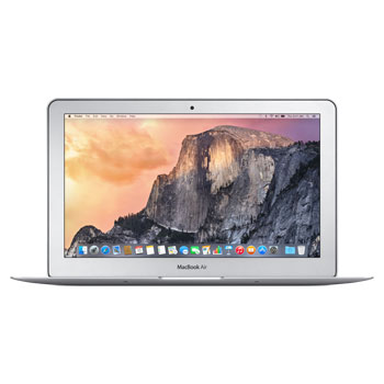 "【展示機】MacBook Air 11.6""/1.6/4/128FLASH/HD6000(MJVM2TA/A(DEMO))"