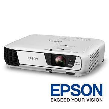EPSON EB-W32 液晶投影機(EB-W32)