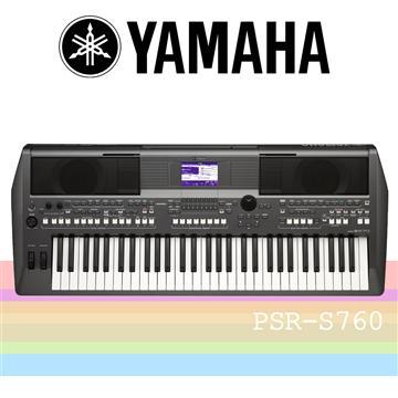 YAMAHA 61鍵創作演奏電子琴(PSR-S670)