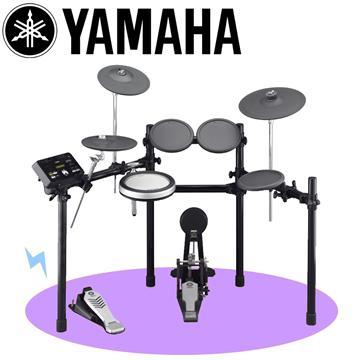 YAMAHA 標準進階款電子鼓(DTX522)