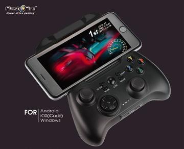 FlashFire 手機用智慧藍芽遊戲手把-黑
