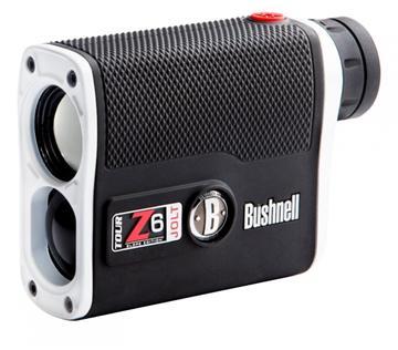 BUSHNELL  鐳射測距儀 Tour Z6 JOLT Slope(201441)